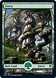 Magic: The Gathering - Forest (279) - Zendikar Rising