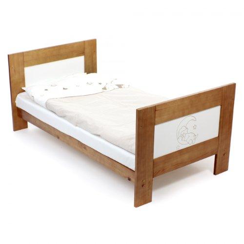 Kinderbett TEDDY von Baby Vivo - 3