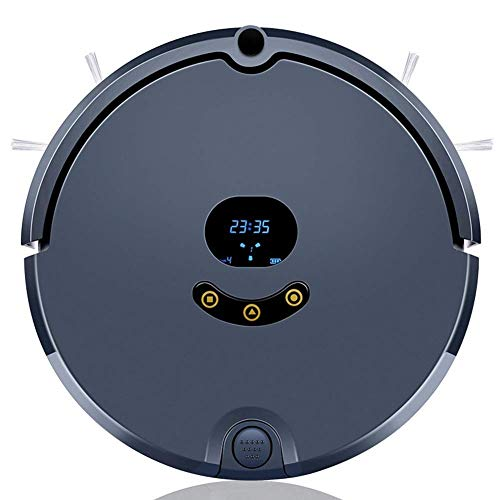 Why Choose Anav Strong Suction, Super Quiet, Self-Charging Robotic Vacuum Cleaner, Cleans Hard Floors
