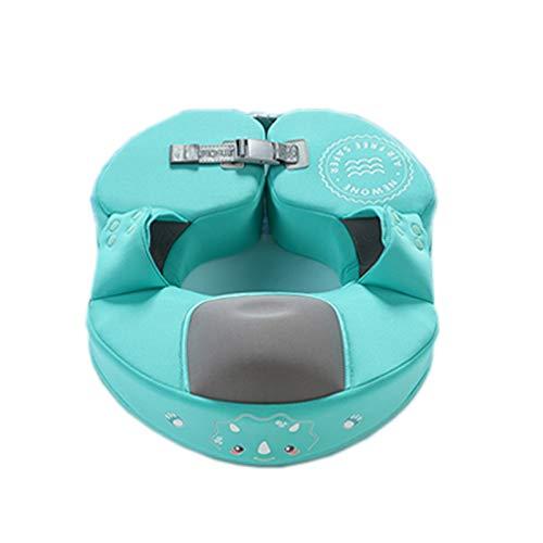 Populair Baby zwemring huishoudelijke badring met microcapsule voering, kan backstroke om water te voorkomen, de bescherming van het vest type is veiliger, geschikt voor babys van 8 maanden tot 3 jaa