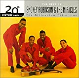 20th Century Masters: The Millennium Collection: The Best of Smokey Robinson & The Miracles von The Miracles
