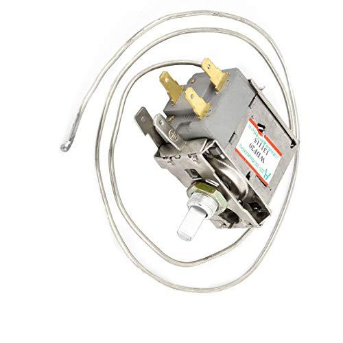 Aexit WDF20A Kühlschrank Refrigeration Thermostat w 61 cm Metallschnur (f86efda8885e5d0d20487a0e0171e7d7)