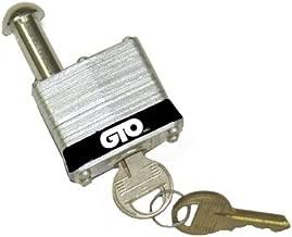 Best mighty mule pin lock Reviews