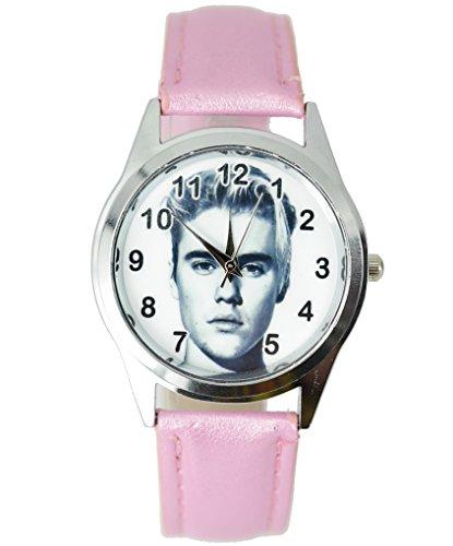 Taport Armbanduhr Star Trek, quadratisch, Quarzwerk, inkl. Ersatzbatterie und Geschenktüte, Lederband Schwarz