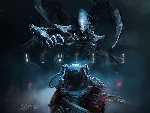 Rebel Nemesis