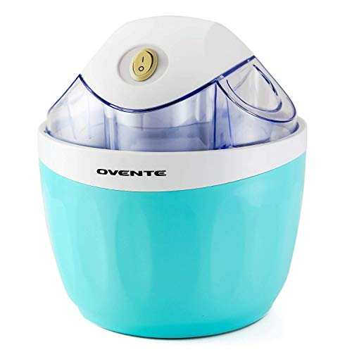 Ovente Electric Ice Cream Maker 1 Quart...