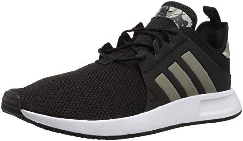 adidas Originals X_PLR - Zapatillas Textil para Hombre, color Negro, talla 37 EU