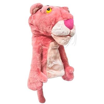Unbekannt Pink Panther Headcover