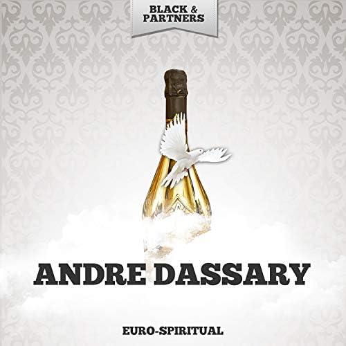 Andre Dassary