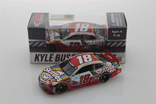 Lionel Racing Kyle Busch 2020 Skittles Dips 1:64