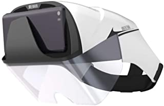 VR Headset,3D Head-Mounted Glasses Virtual Reality for Games Movies Theatre Suitable Adult, Senior, Child JIAJIAFUDR