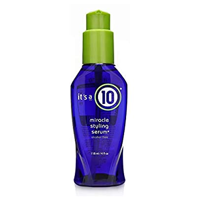 It's a 10 Haircare
