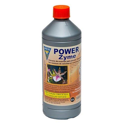 Hesi Extrait d'enzymes pour plantes Power Zyme (1L)