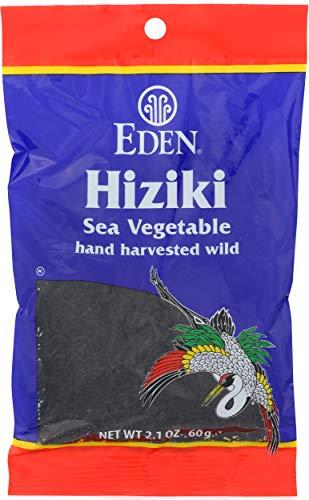EDEN HIZIKI SEAWEED 2.1 OZ