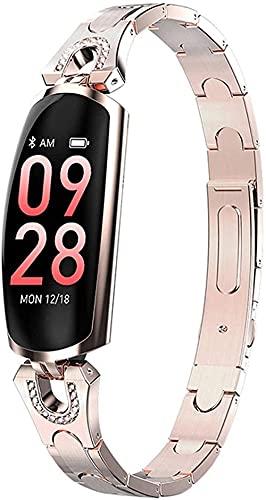 Reloj Inteligente 0.96 Pulgadas Pantalla Fitness Tracker Deportes Podómetro Pulsera Multi-dial Mensaje Push Recordatorio Inteligente 85mAh-1