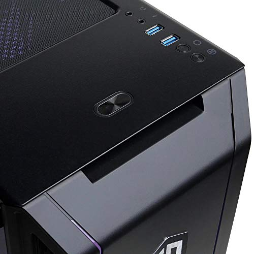 CyberpowerPC-Gamer-Master-Desktop-Computer-AMD-Ryzen-5-1400-32GHz-8GB-RAM-256GB-SSD-AMD-Radeon-RX-560-2GB-Windows-10-Home