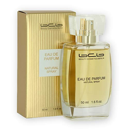 bcb Beauty Gold Eau de Parfum