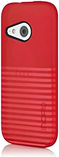 HTC One Remix Case, Incipio [Impact Resistant] NGP Ultra Case for HTC One Remix-Red