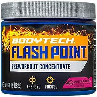 Best pre workout energy powder Reviews