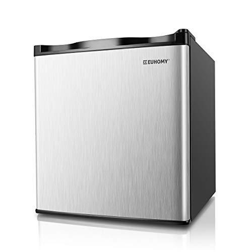 Euhomy Mini Freezer Countertop, ...
