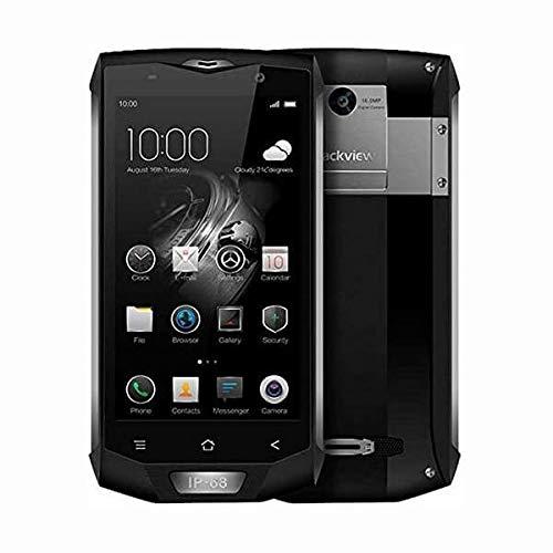 Mobile Phone BV8000 PRO LTE/Grey BLACKVIEW
