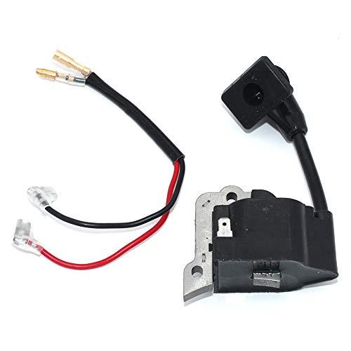 P SeekPro Zündspule für Honda GX25 GX25N GX25NT GX25T HHT25S Trimmer/Freischneider FG110 FG110K1 RotoTiller Teile # 30500-Z3E-004 30500-Z0H-003 30500-Z0H-023 30500-Z0H-013 06301-Z3 000