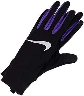 Nike Women's Lightweight Tech Running Gloves, Womens