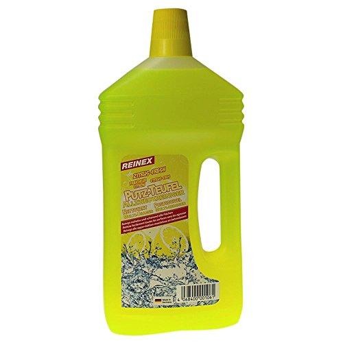 Multifunctionele reiniger Citrus vloerreiniger keukenreiniger badreiniger 1 liter