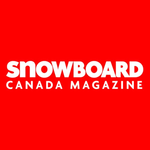 Snowboard Canada Magazine