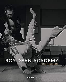 Roy Dean Academy Student Handbook