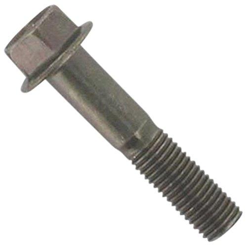 xfight de parts Vis M10 x 1,25 x 55 mm avec ceinture Vert galvanisé