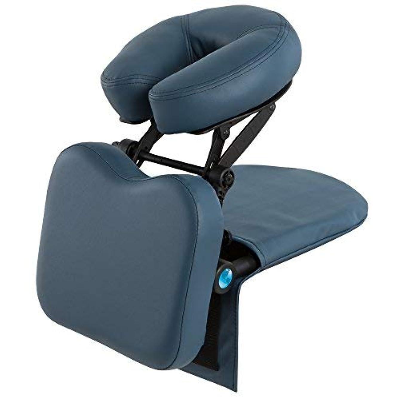 アカウント滅びる脊椎EARTHLITE Travelmate Massage Support System Package - Face Down Desk & Tabletop Massage Kit Vitrectomy recovery equipment [並行輸入品]