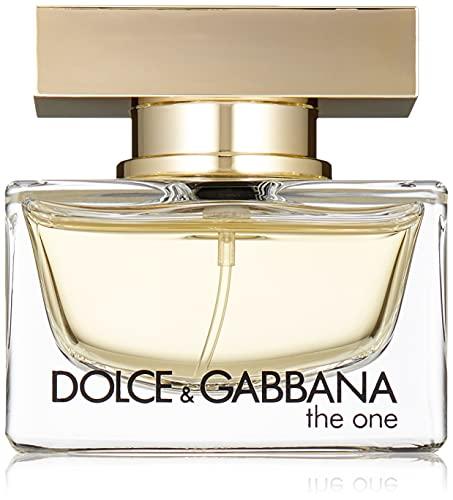 Dolce & Gabbana The One For Women. Eau De Parfum Spray 1-Ounce