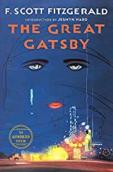 The Greay Gatsby Book Cover