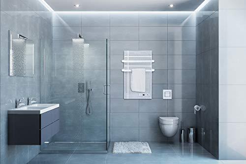 SUNTEC Bad-Wärmewelle Heat Supreme [Wellness-Wärme  Räume bis 35 m³ ~15 m² Bild 3*