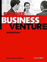 Business Venture: Beginner: Workbook