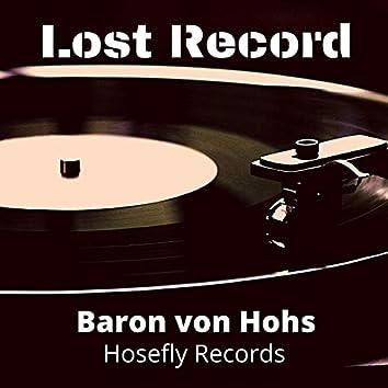 Lost Record