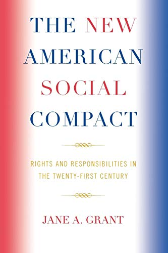 The New American Social Compact: Rights and...