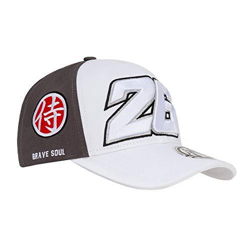Dani Pedrosa 2019 26 MotoGP Samurai DP26 Design Cap Trucker Hoed voor volwassenen