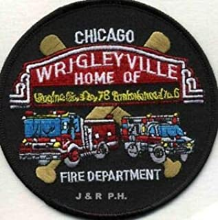 Chicago Engine - 78