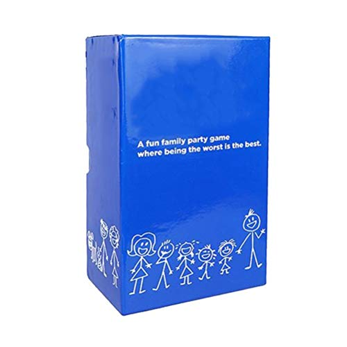 Kinder gegen Reife (Standard + Extended Edition) - Xmas Birthday FREATTE Freunde BETRIEBS GAMETUNGEN for GROUPEN, Partyspielkarten for Familien