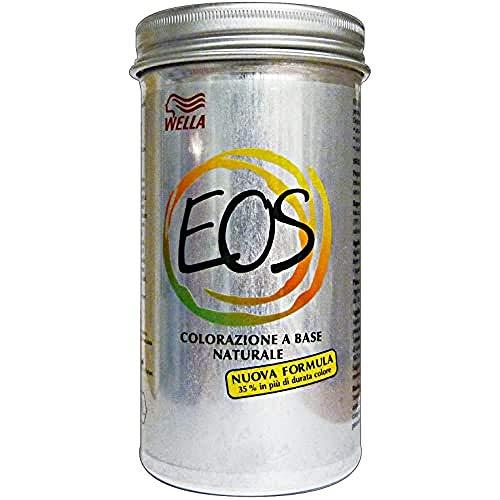Wella Eos Coloration sur base végétale Vii Chili 165 g