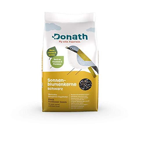 Donath Black Sunflower Seeds_10119