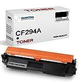 SMARTOMI CF294A 94A Compatibles con HP CF294 94A Cartucho Toner Para LaserJet Pro M118 M118dw MFP M148 M148dw M148fdw M149 M149fdw Series 1 Negro