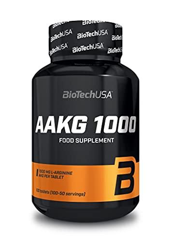 AAKG 1000 100caps