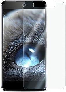 واقي شاشة زجاجي تكنو كامون CX - شفاف