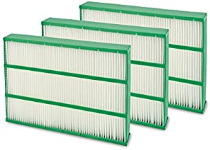 Brondell Air Purifier Humidifier Replacement Filters for Revive - Humidifier Filter Pack of 3, One-Year Set, Change Every 4 Months, Evaporative Humidity. PRF-52