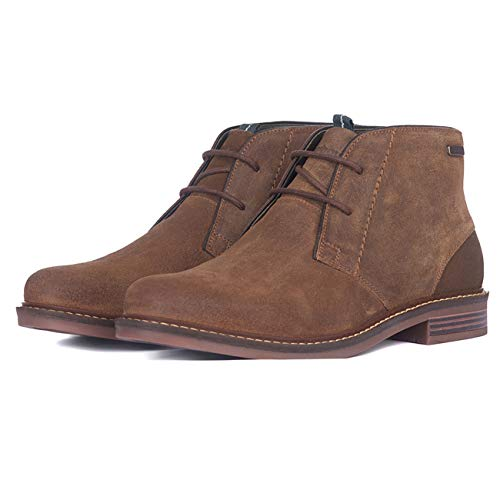 Barbour Herren Readhead Wildleder Spitze Casual Clever Walking Stiefeletten EU 39-47