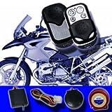 OCS.tec Alarma DE LA Motocicleta LM-207A AL1