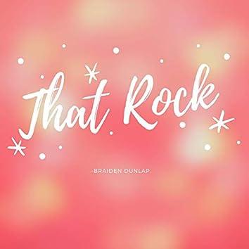 That Rock